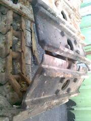 Гусеничный экскаватор Liebherr 944